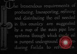 Image of oil pipe line system United States USA, 1923, second 3 stock footage video 65675050540