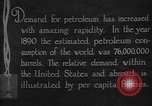 Image of consumption of petroleum United States USA, 1923, second 8 stock footage video 65675050541