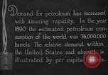 Image of consumption of petroleum United States USA, 1923, second 10 stock footage video 65675050541