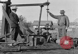 Image of crude oil Oklahoma United States USA, 1923, second 1 stock footage video 65675050548