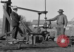 Image of crude oil Oklahoma United States USA, 1923, second 3 stock footage video 65675050548