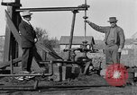 Image of crude oil Oklahoma United States USA, 1923, second 4 stock footage video 65675050548
