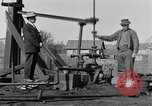 Image of crude oil Oklahoma United States USA, 1923, second 5 stock footage video 65675050548