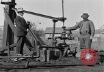 Image of crude oil Oklahoma United States USA, 1923, second 6 stock footage video 65675050548