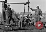 Image of crude oil Oklahoma United States USA, 1923, second 8 stock footage video 65675050548