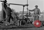 Image of crude oil Oklahoma United States USA, 1923, second 10 stock footage video 65675050548