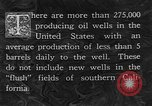 Image of oil field California United States USA, 1923, second 3 stock footage video 65675050549
