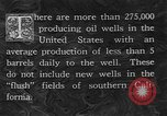 Image of oil field California United States USA, 1923, second 9 stock footage video 65675050549