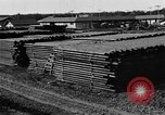 Image of oil camp United States USA, 1923, second 5 stock footage video 65675050550