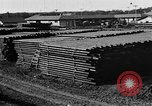 Image of oil camp United States USA, 1923, second 6 stock footage video 65675050550
