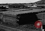 Image of oil camp United States USA, 1923, second 9 stock footage video 65675050550