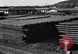 Image of oil camp United States USA, 1923, second 10 stock footage video 65675050550