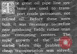 Image of oil pumping station United States USA, 1923, second 3 stock footage video 65675050551