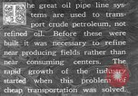 Image of oil pumping station United States USA, 1923, second 6 stock footage video 65675050551