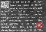Image of oil pumping station United States USA, 1923, second 7 stock footage video 65675050551
