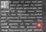 Image of oil pumping station United States USA, 1923, second 12 stock footage video 65675050551