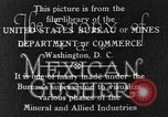 Image of The Story of a Mexican Gusher Mexico, 1926, second 9 stock footage video 65675050555