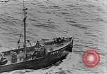 Image of British Fleet English Channel, 1918, second 12 stock footage video 65675050557