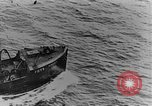 Image of British Fleet English Channel, 1918, second 13 stock footage video 65675050557
