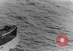 Image of British Fleet English Channel, 1918, second 14 stock footage video 65675050557