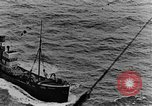 Image of British Fleet English Channel, 1918, second 18 stock footage video 65675050557