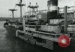 Image of Actions begun under the Marshall Plan in Europe United States USA, 1947, second 7 stock footage video 65675050562
