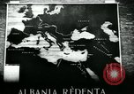 Image of Italian troops Albania, 1940, second 2 stock footage video 65675050564