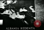 Image of Italian troops Albania, 1940, second 3 stock footage video 65675050564