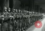 Image of Benito Mussolini Brenner Pass Italy, 1940, second 10 stock footage video 65675050566