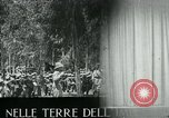 Image of Blackshirt troops Africa, 1940, second 1 stock footage video 65675050569
