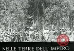 Image of Blackshirt troops Africa, 1940, second 2 stock footage video 65675050569