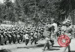 Image of Blackshirt troops Africa, 1940, second 6 stock footage video 65675050569