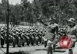 Image of Blackshirt troops Africa, 1940, second 7 stock footage video 65675050569