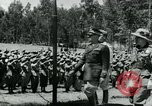Image of Blackshirt troops Africa, 1940, second 8 stock footage video 65675050569