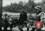 Image of Blackshirt troops Africa, 1940, second 9 stock footage video 65675050569