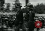 Image of Blackshirt troops Africa, 1940, second 10 stock footage video 65675050569