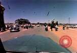 Image of Mohamed Ahmed Ben Bella Algeria, 1963, second 9 stock footage video 65675050586
