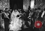 Image of Shah of Iran royal wedding Cario Egypt, 1939, second 11 stock footage video 65675050588