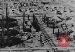 Image of oil wells Iran, 1939, second 4 stock footage video 65675050589