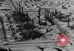 Image of oil wells Iran, 1939, second 6 stock footage video 65675050589