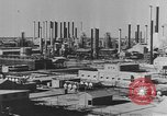 Image of oil wells Iran, 1939, second 11 stock footage video 65675050589
