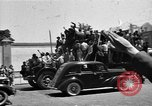 Image of demonstrations Iran, 1939, second 1 stock footage video 65675050590