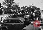 Image of demonstrations Iran, 1939, second 6 stock footage video 65675050590
