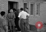 Image of Abadan Printing Works Abadan Iran, 1939, second 8 stock footage video 65675050591