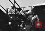 Image of boarding of aircraft Iran, 1939, second 11 stock footage video 65675050594