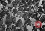 Image of mass gathering Iran, 1939, second 6 stock footage video 65675050595