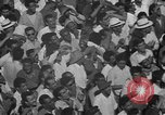 Image of mass gathering Iran, 1939, second 7 stock footage video 65675050595