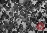 Image of mass gathering Iran, 1939, second 8 stock footage video 65675050595