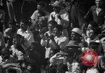 Image of mass gathering Iran, 1939, second 10 stock footage video 65675050595
