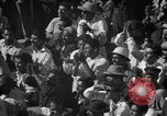 Image of mass gathering Iran, 1939, second 11 stock footage video 65675050595